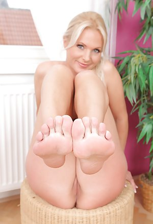 Free Foot Fetish Pics