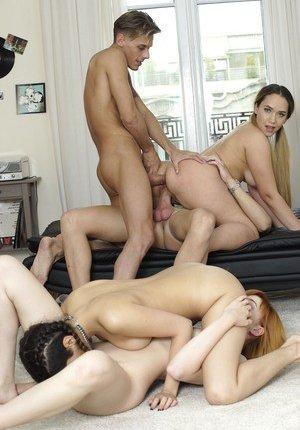 Free Orgy Pics