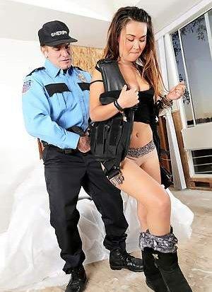 Free Cop Pics