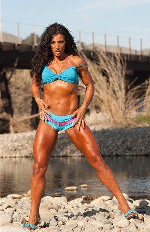 Free Bodybuilder Pics