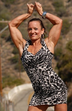 Free Muscle Pics